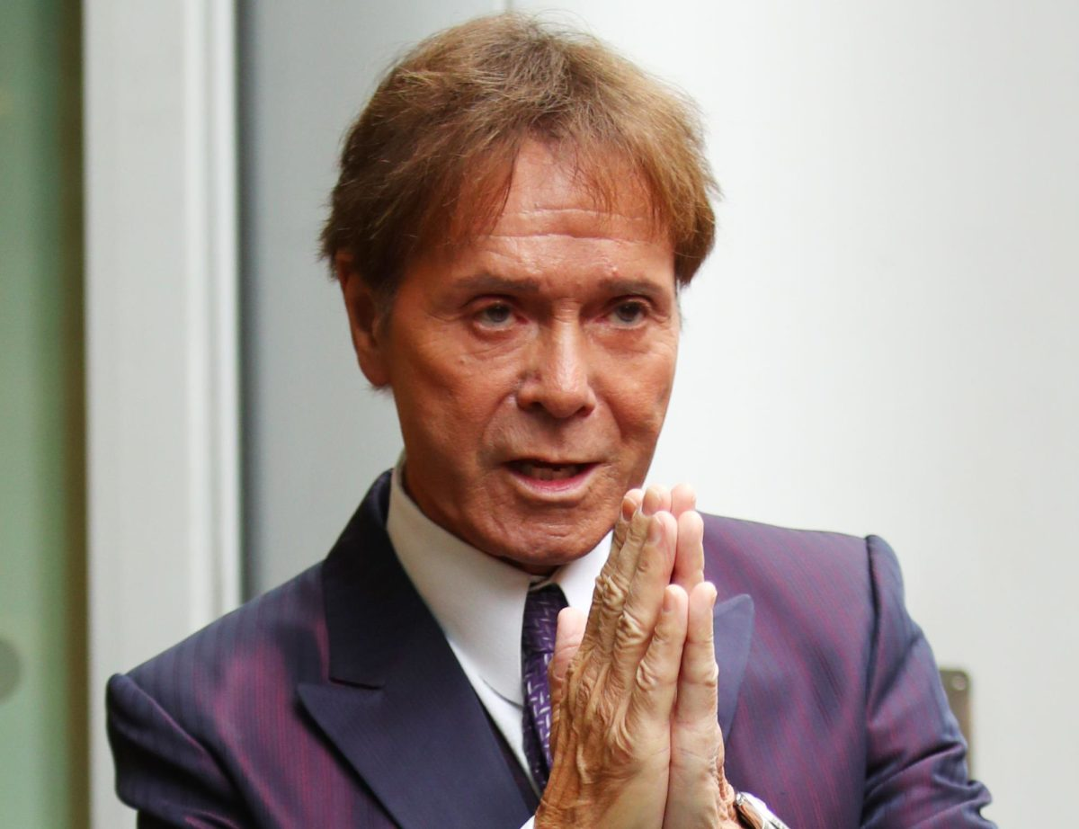 Cliff Richard tells court he felt 'forever tainted' by BBC coverage of police raid on his home