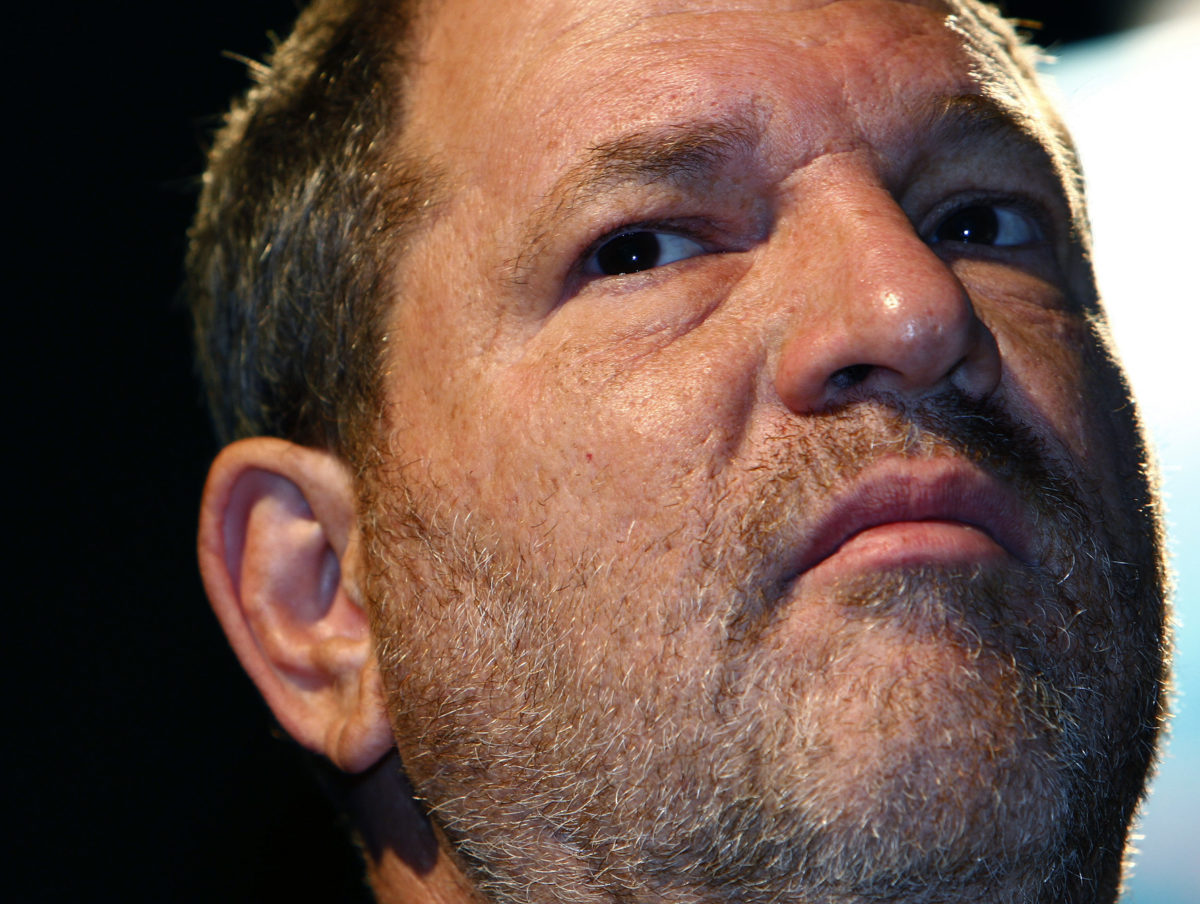 New York Times and New Yorker Harvey Weinstein stories win joint Pulitzer Prize as Buzzfeed only UK news team to receive nod