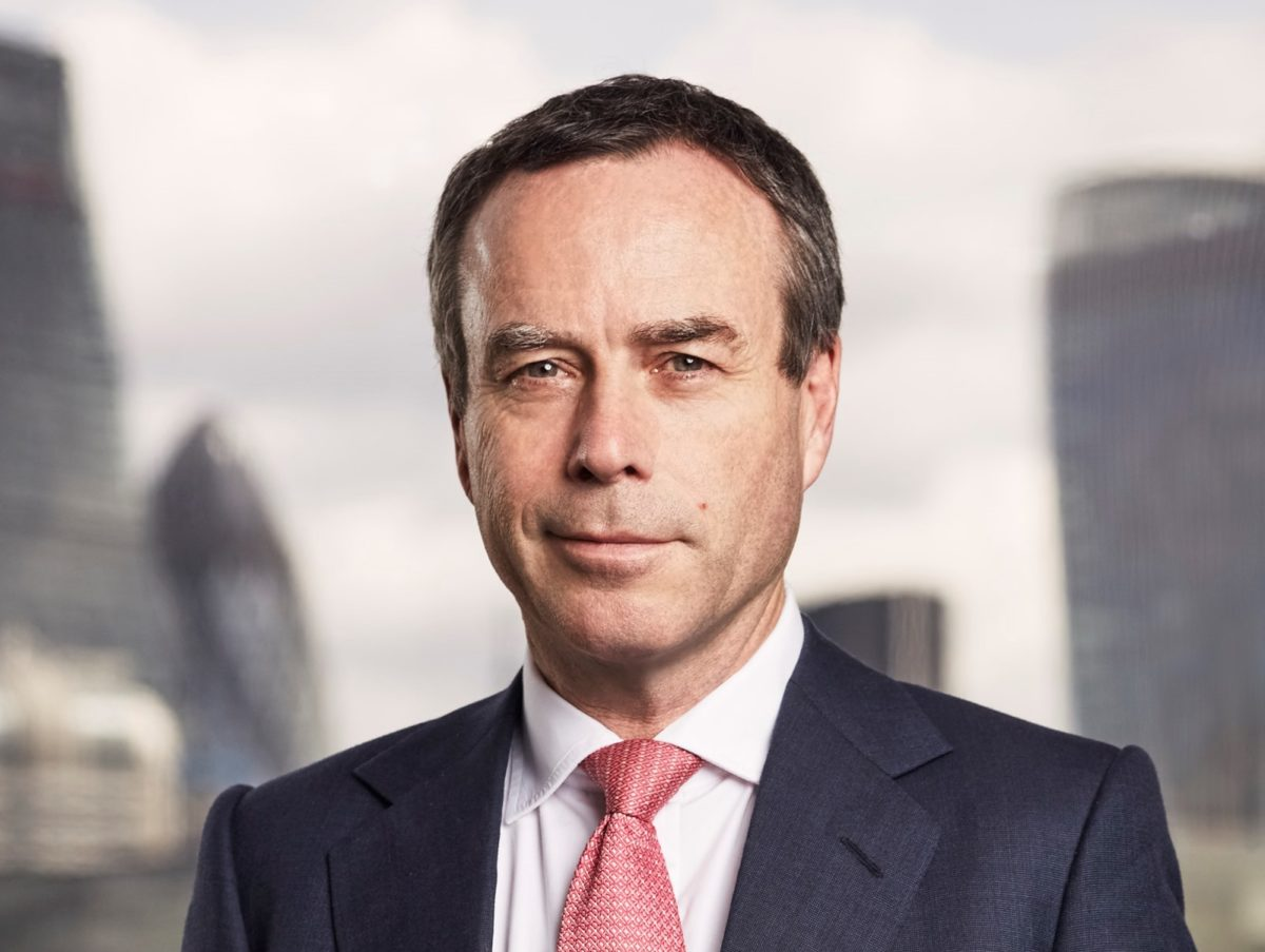 Financial Times editor Lionel Barber is appointed Printing Charity president
