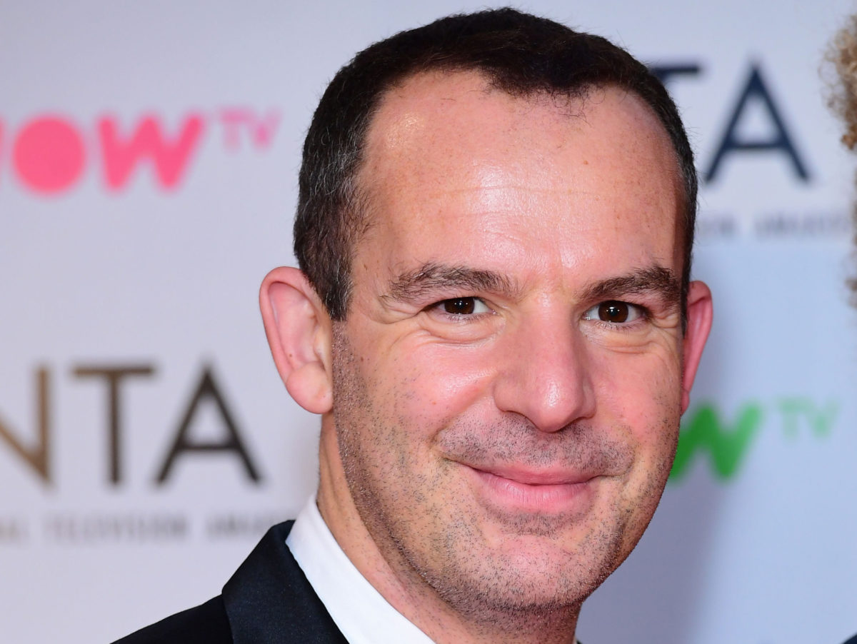 Journalist Martin Lewis taking Facebook to court over fake posts in hopes of forcing change to platform's ad policy