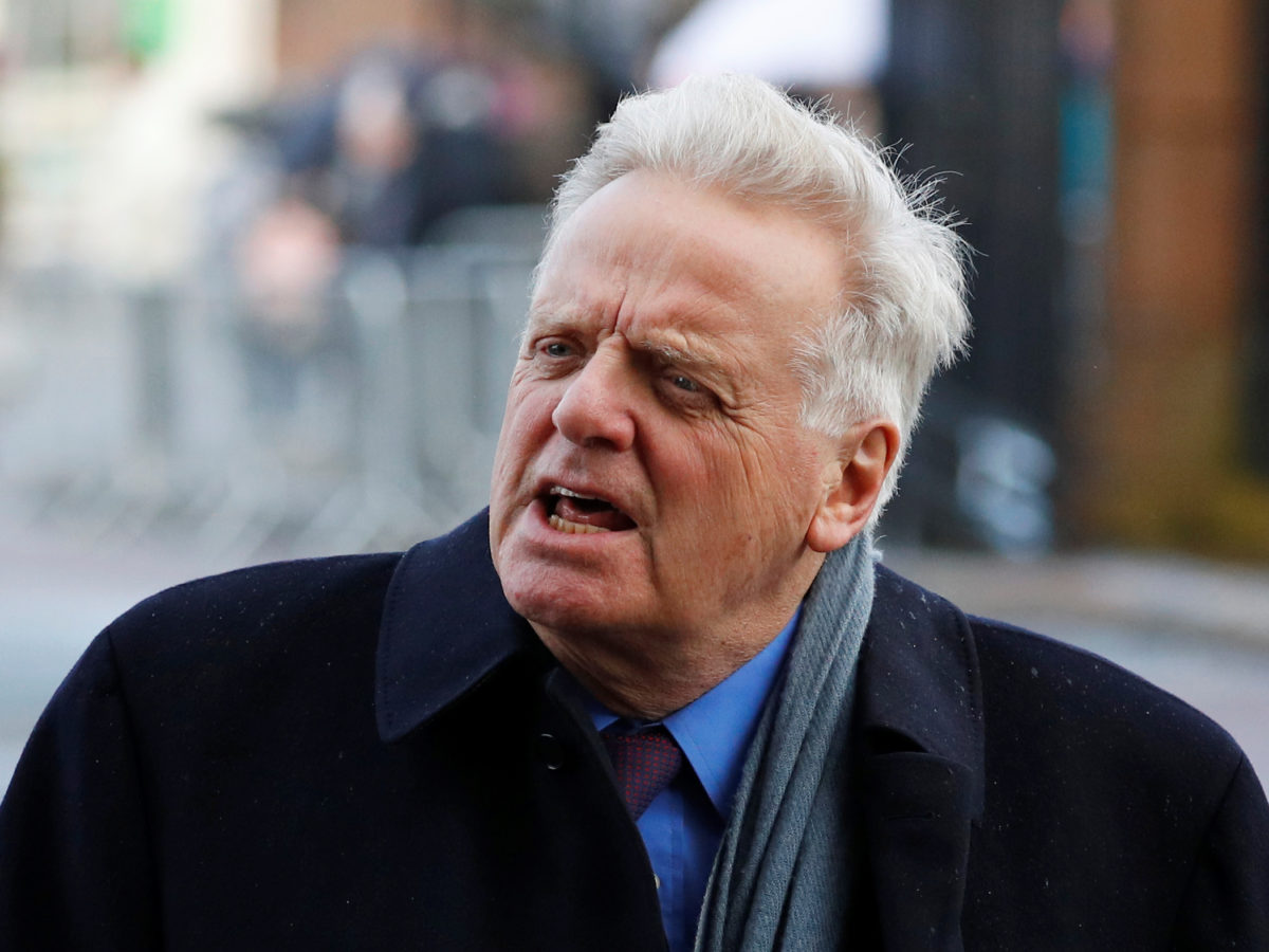 Former BBC and ITV chairman Michael Grade sees 'no credible grounds' to block Fox bid to takeover Sky