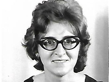 Former Hendon Times group reporter Joy Myers dies aged 76