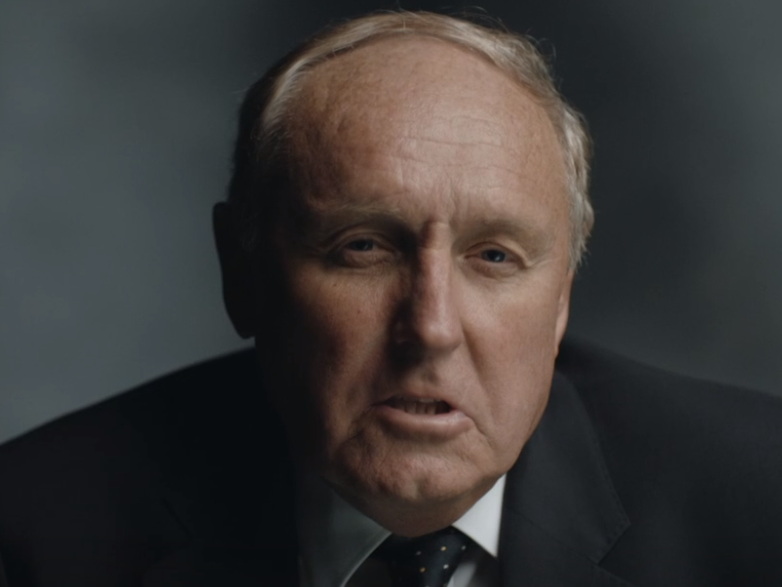 Paul Dacre to lift lid on Daily Mail years in three-part Channel 4 documentary