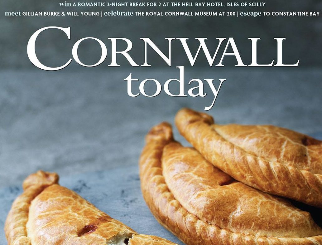 Cornwall Today magazine set to close after 20 years but owner Trinity Mirror says 'final curtain' not down yet
