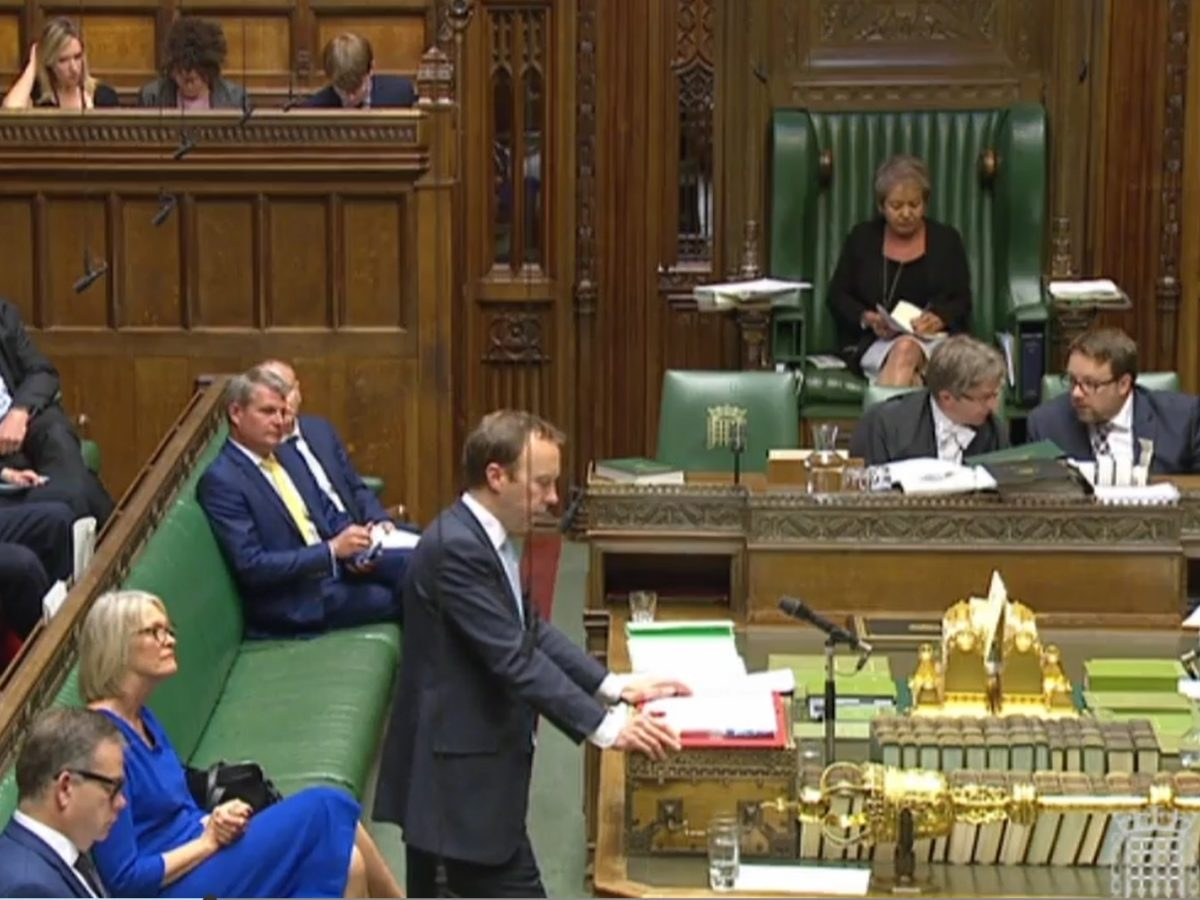 Leveson Two defeated in Parliament while Labour abandons vote on Data Protection Bill cost penalty amendments