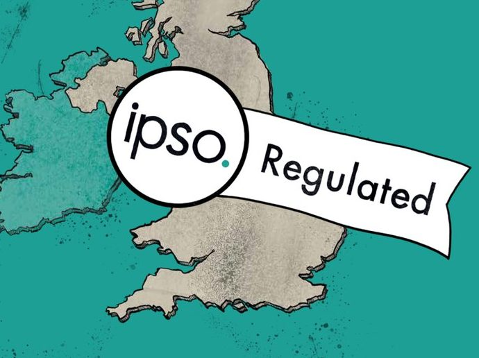 Newspapers are in a 'daily fight against fake news' and IPSO mark shows which side they're on