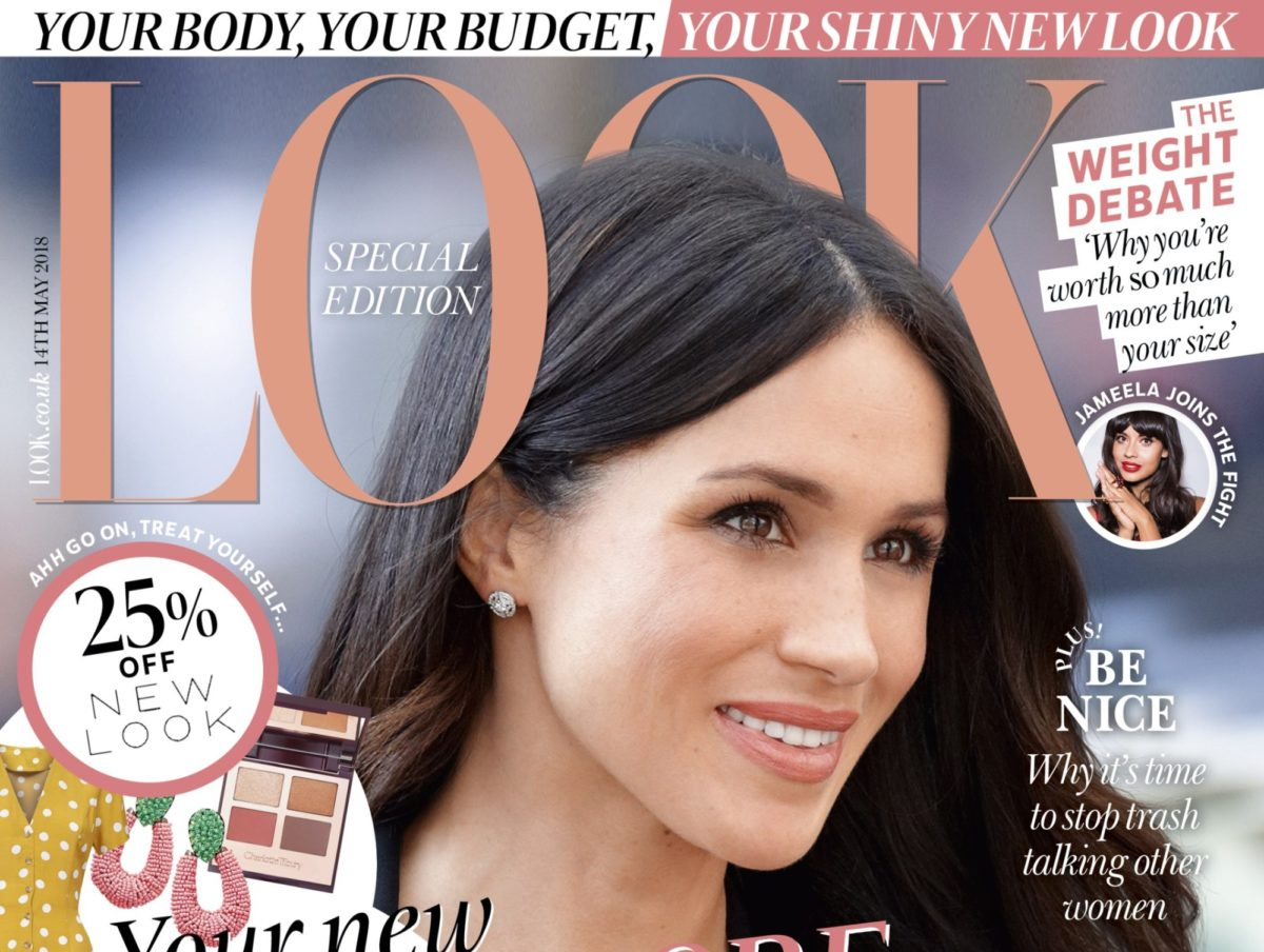 Time Inc UK closes Look magazine after 11 years blaming 'continuing pressure' on sales