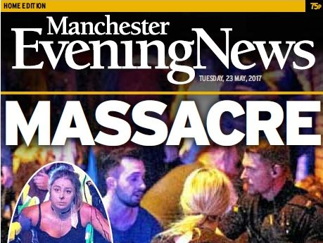 Manchester Evening News scoops seven prizes at Regional Press Awards as it is named Daily Newspaper of the Year + full list of winners