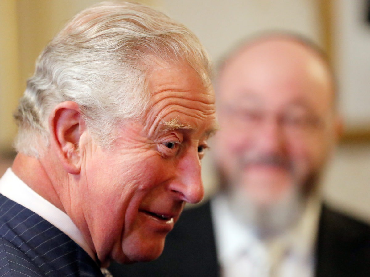 Prince Charles writes letter in support of 'vital service' provided by local newspapers
