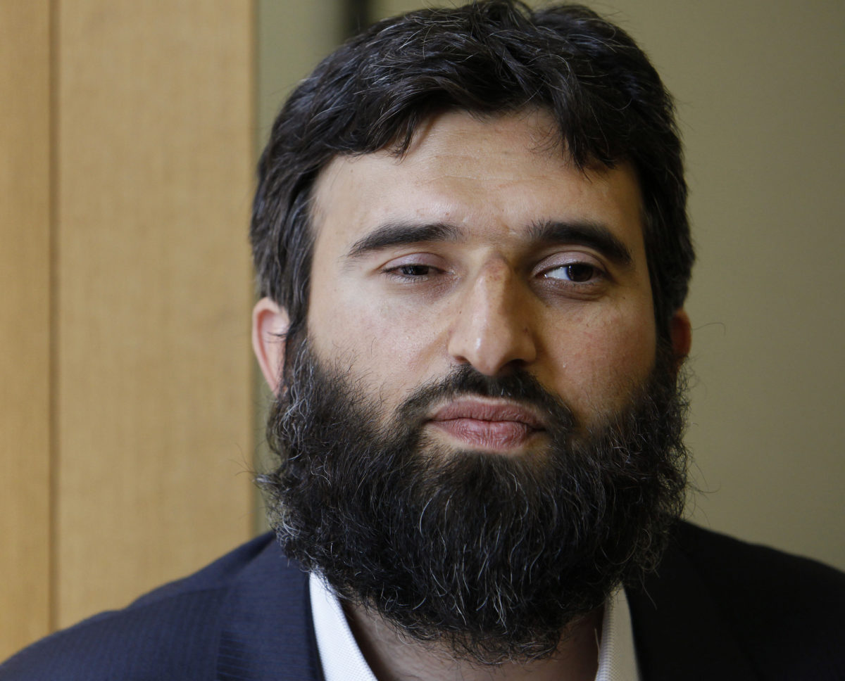 Telegraph apologises and pays damages to former Guantanamo Bay detainee over 'baseless and unfounded' allegation