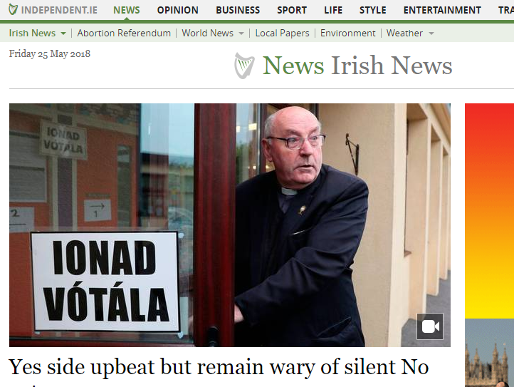 Editor-in-chief steps down from Irish news publisher amid legal battle over suspected data security incident