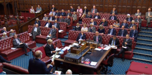 Data Protection Bill to pass without Leveson Two after House of Lords concedes to MPs