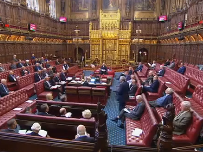 Peers resurrect Leveson Two for second vote as houses clash over press inquiry