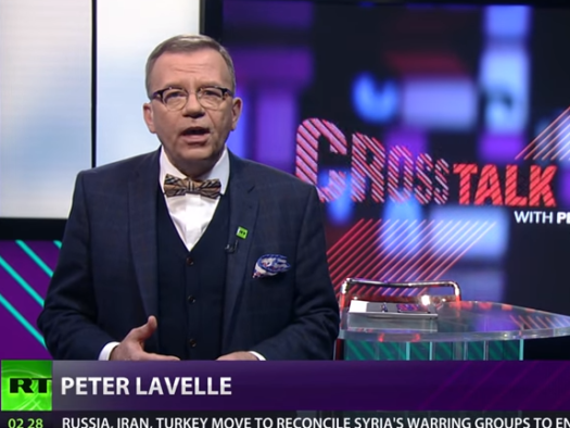 Ofcom opens three new investigations into impartiality at RT over its news and current affairs output