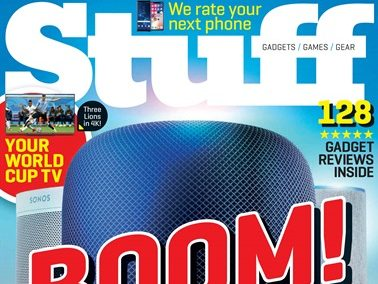 Future completes £13m buyout of four magazines from Haymarket but ditches Stuff after talks with competition watchdog