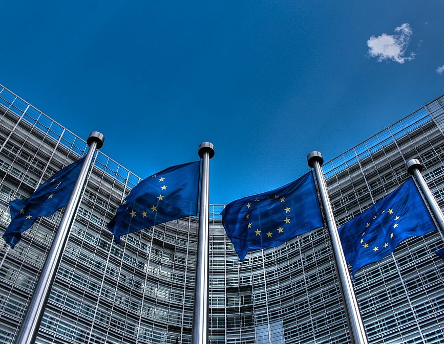 The continental rift: Two pieces of EU legislative reform that could have 'substantial effect' on freedom of expression rights for media and public alike