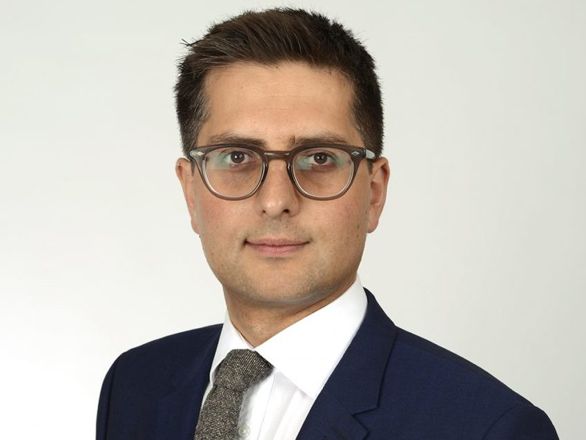 Sunday Times announces Oliver Shah as new business editor