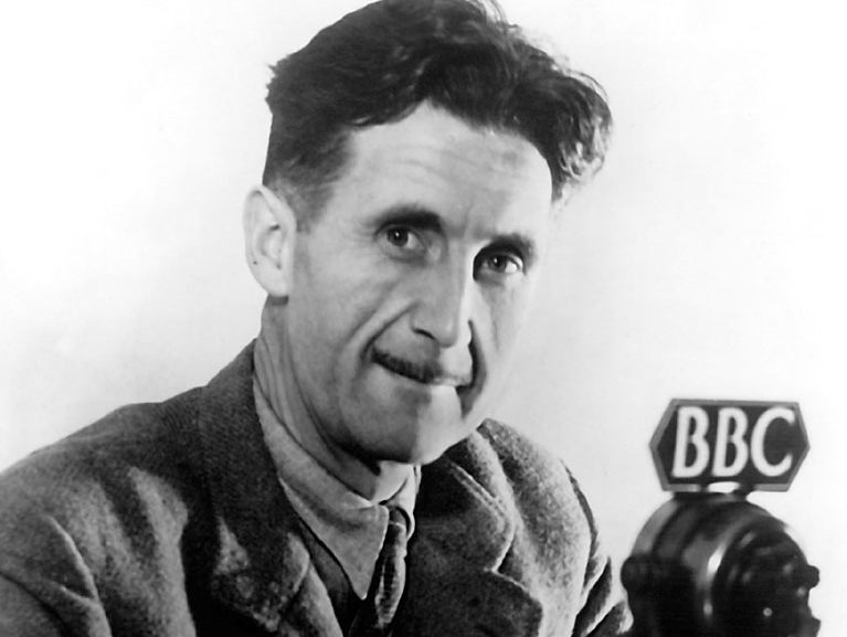 George Orwell's son to present new prize for student journalists at Brunel University