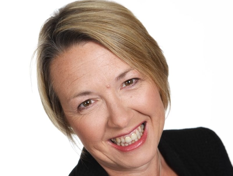 Helen Thomas takes on new BBC England director role covering TV, radio and online output across country