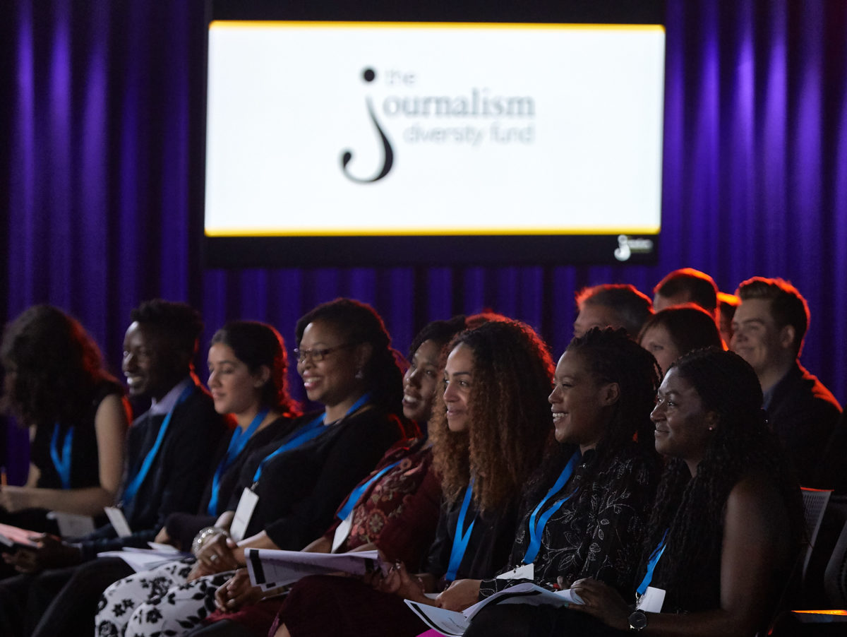 NCTJ reopens Journalism Diversity Fund for aspiring journalists