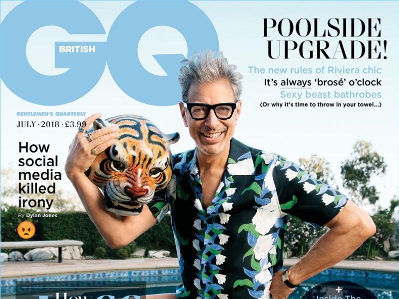 GQ promotes online news and features editor Anna Conrad to digital editor
