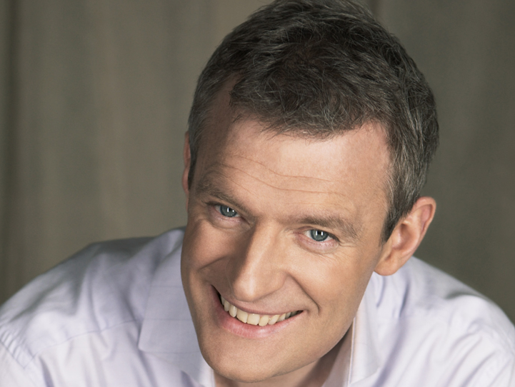 Jeremy Vine to replace Matthew Wright hosting daily Channel 5 current affairs show