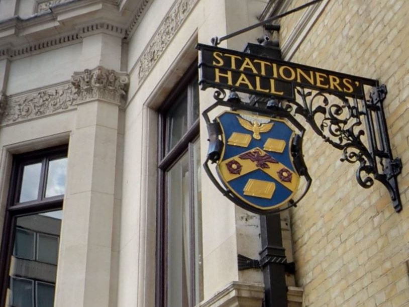 Stationer's Company to reveal winners of 'excellence' awards in media and communications this month