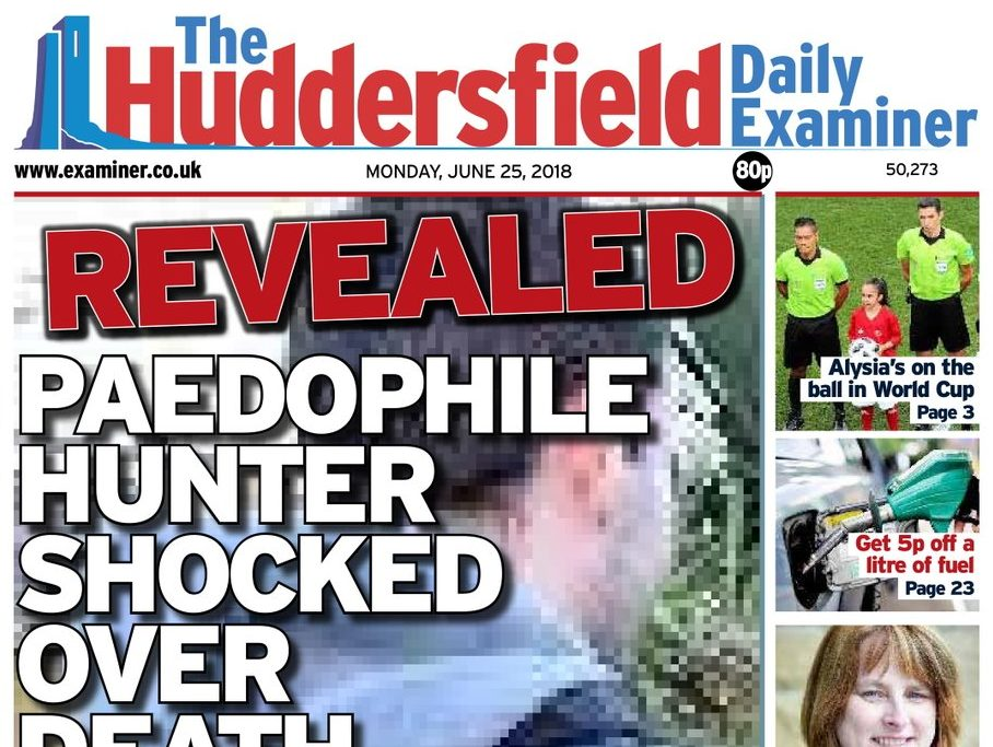 Manchester Evening News and Huddersfield Examiner latest to face redundancies as Reach continues separation of print and digital operations