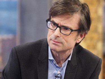 First midweek episode of ITV's Peston beats BBC Newsnight in late-night current affairs ratings battle