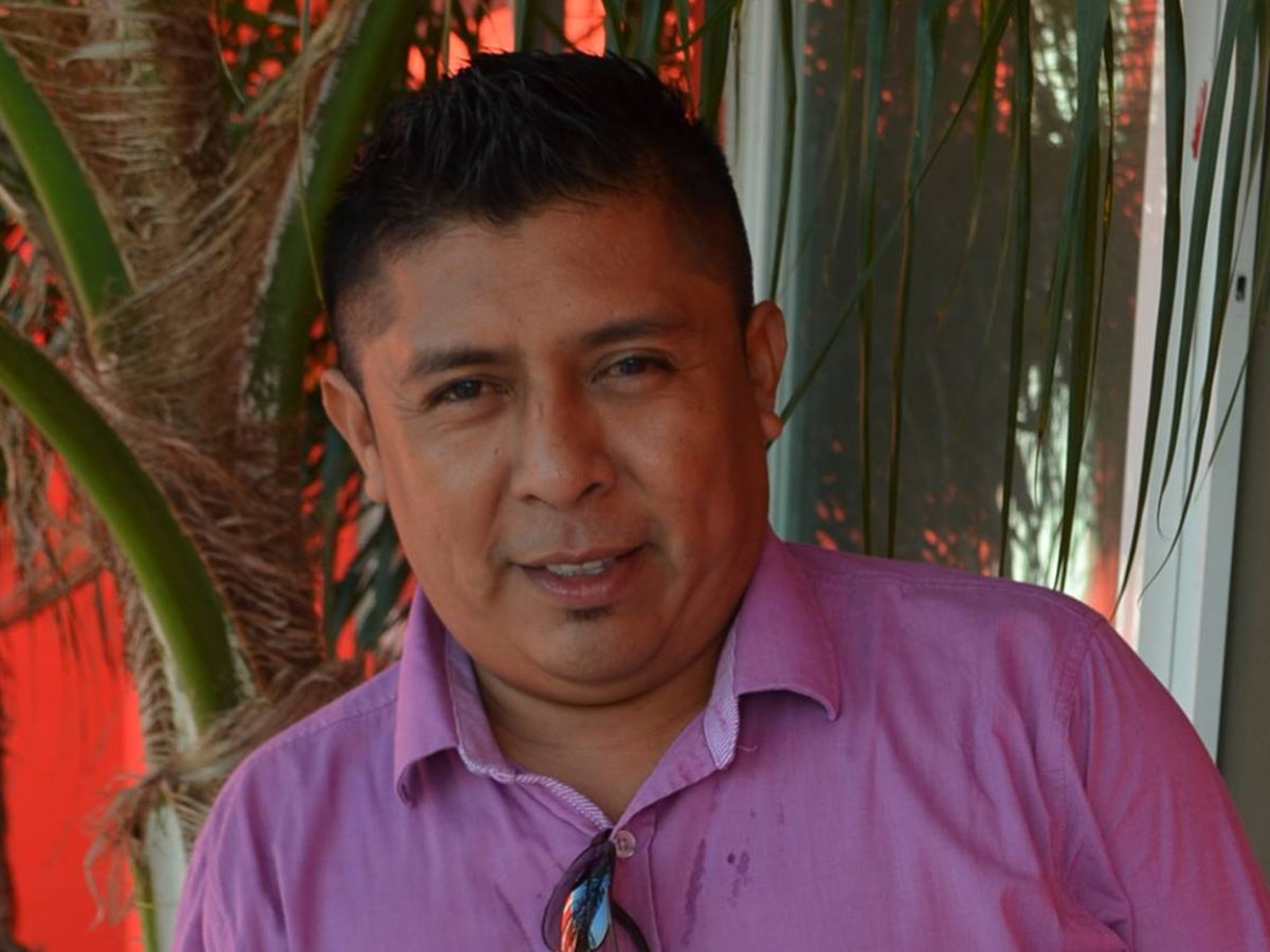 Editor of Mexican weekly Playa News shot dead weeks after colleague killed