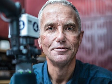 BBC tells all staff to send 'expression of interest' if they want Radio 4 PM job after Eddie Mair departure