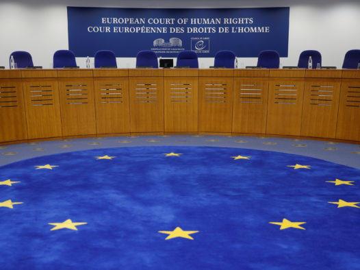 Strasbourg freedom of information ruling in Charity Commission case 'disappointing' to campaigners