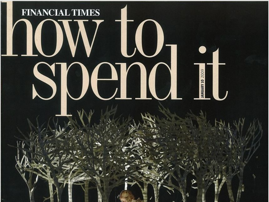 FT denies 'whitewash' over investigation into 'toxic' culture at How To Spend It luxury mag