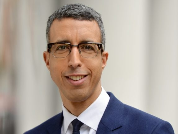 BBC's Kamal Ahmed says corporation needs to examine 'how we do news' as younger audiences snub 'linear news'