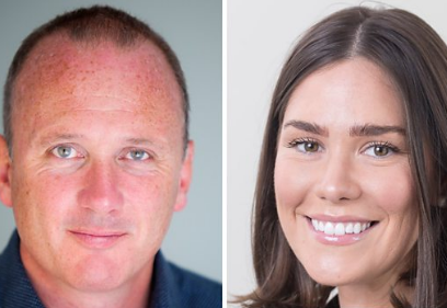 BBC poaches ITV talent and promotes its own in naming anchors for flagship daily news programme on new Scotland channel