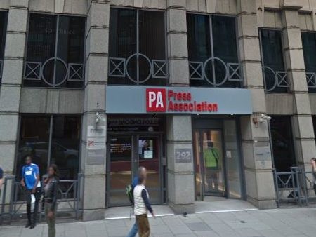 Press Association agrees sale of London HQ as it searches for new home in capital to meet needs of 'modern digital media company'