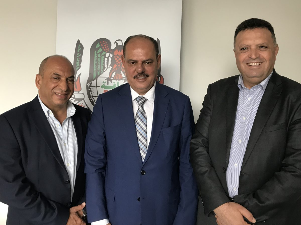 Palestinian journalists 'more determined to continue' reporting despite spike in attacks on press, say syndicate leaders