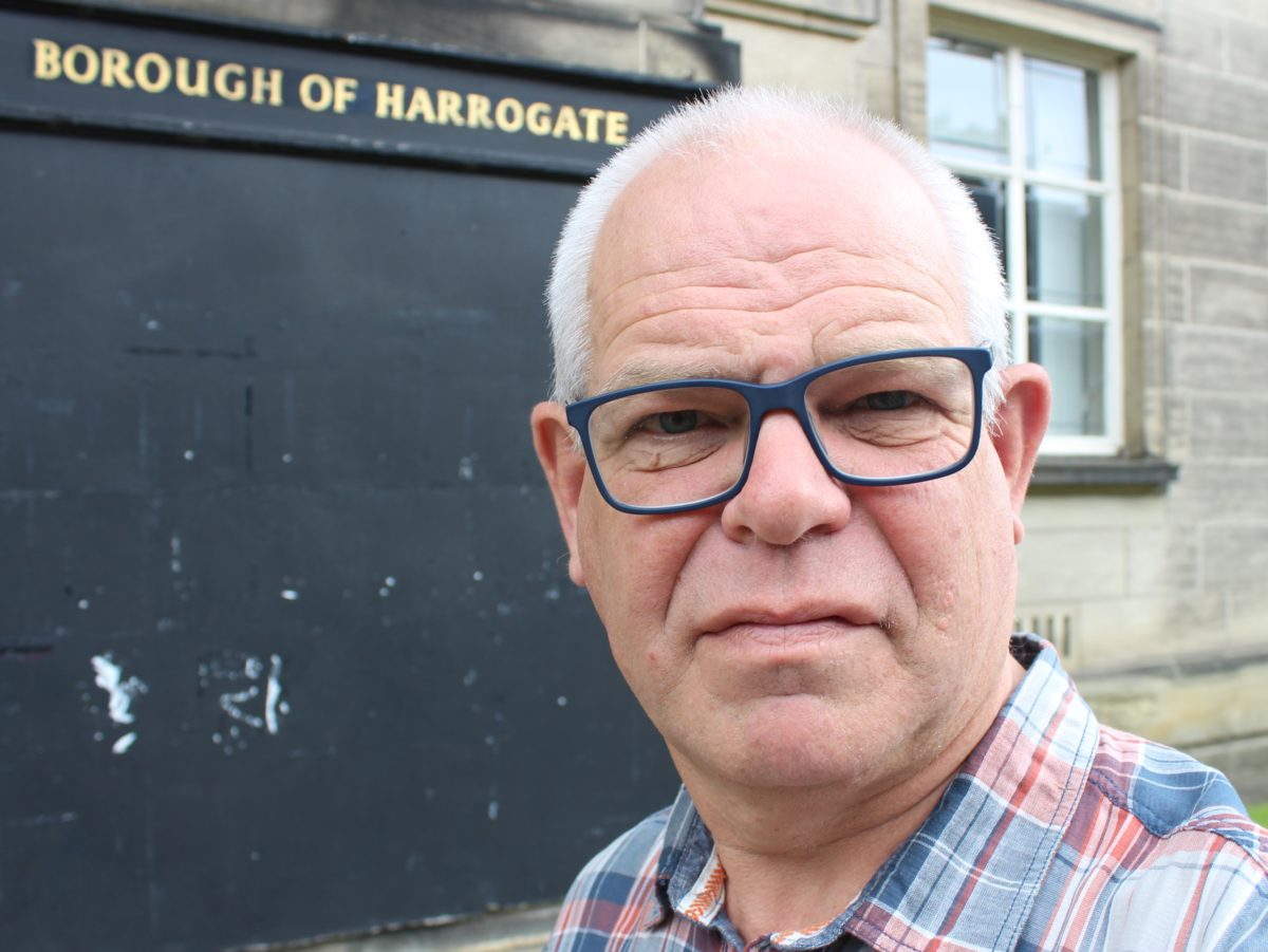 Sacked BBC-funded journalist uncovers letter from council leader telling editor his appointment was 'unacceptable'