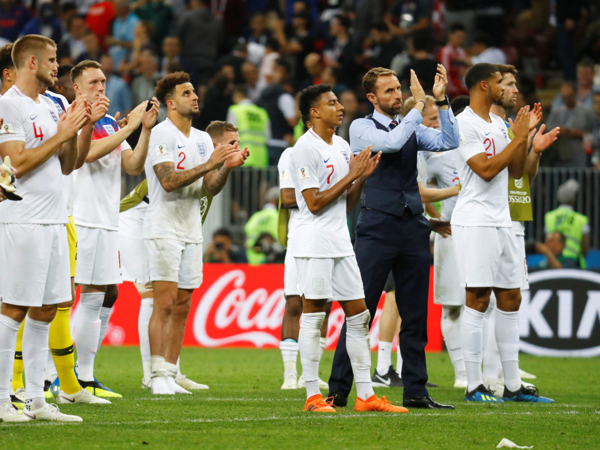 The headlines that never were after England World Cup defeat but team hailed as 'heroes' on front pages nonetheless