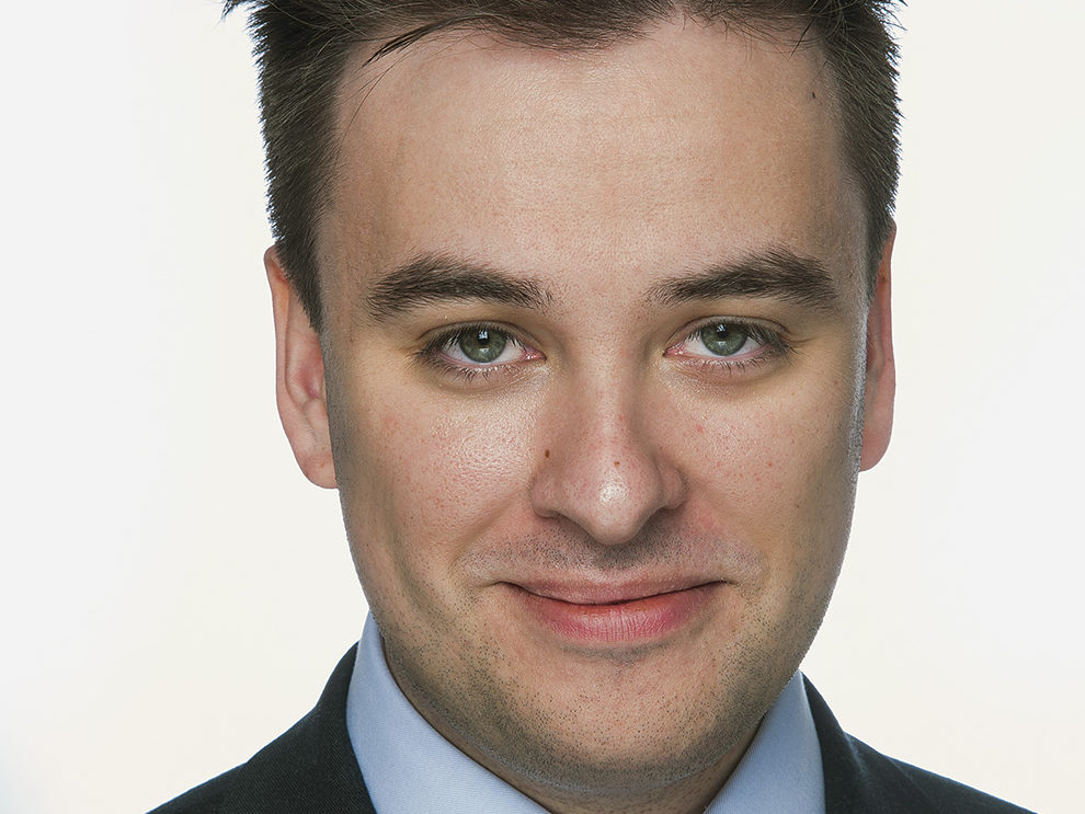 Guido Fawkes reporter Ross Kempsell to join Talkradio as station's first political editor