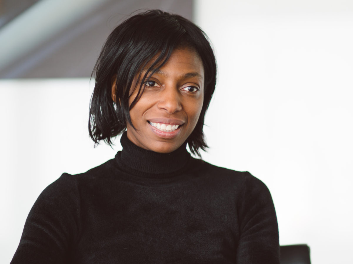 Ofcom boss Sharon White says role was 'huge privilege' as she steps down