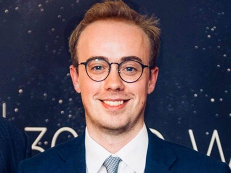 Guido Fawkes news editor Alex Wickham to join Buzzfeed UK politics team