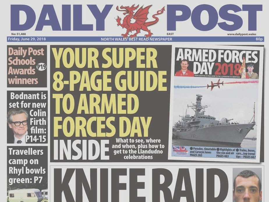 Daily Post defies holiday firm's request to be left out of story on underpaid workers because of 'amount of money' it spends with Welsh paper
