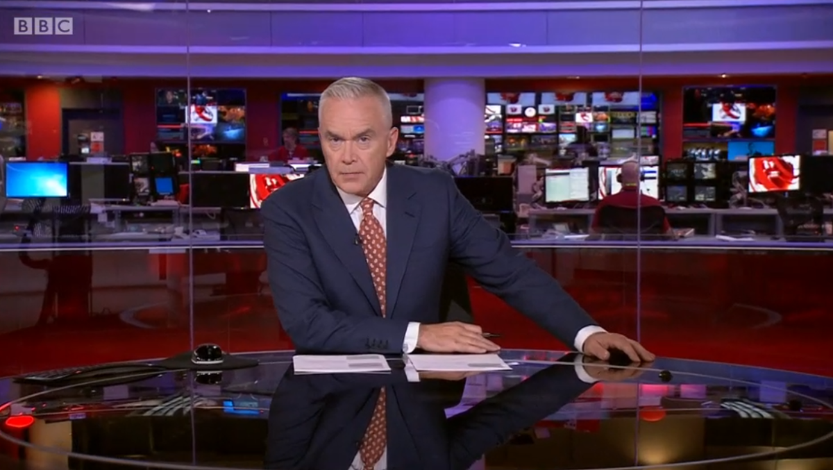 BBC to cut News at Ten by ten minutes with national news running five minutes shorter