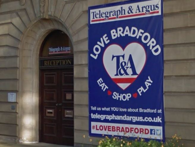 Newsquest to axe sports editor and sports writer roles at Bradford in cuts equal to 'third' of sports desk