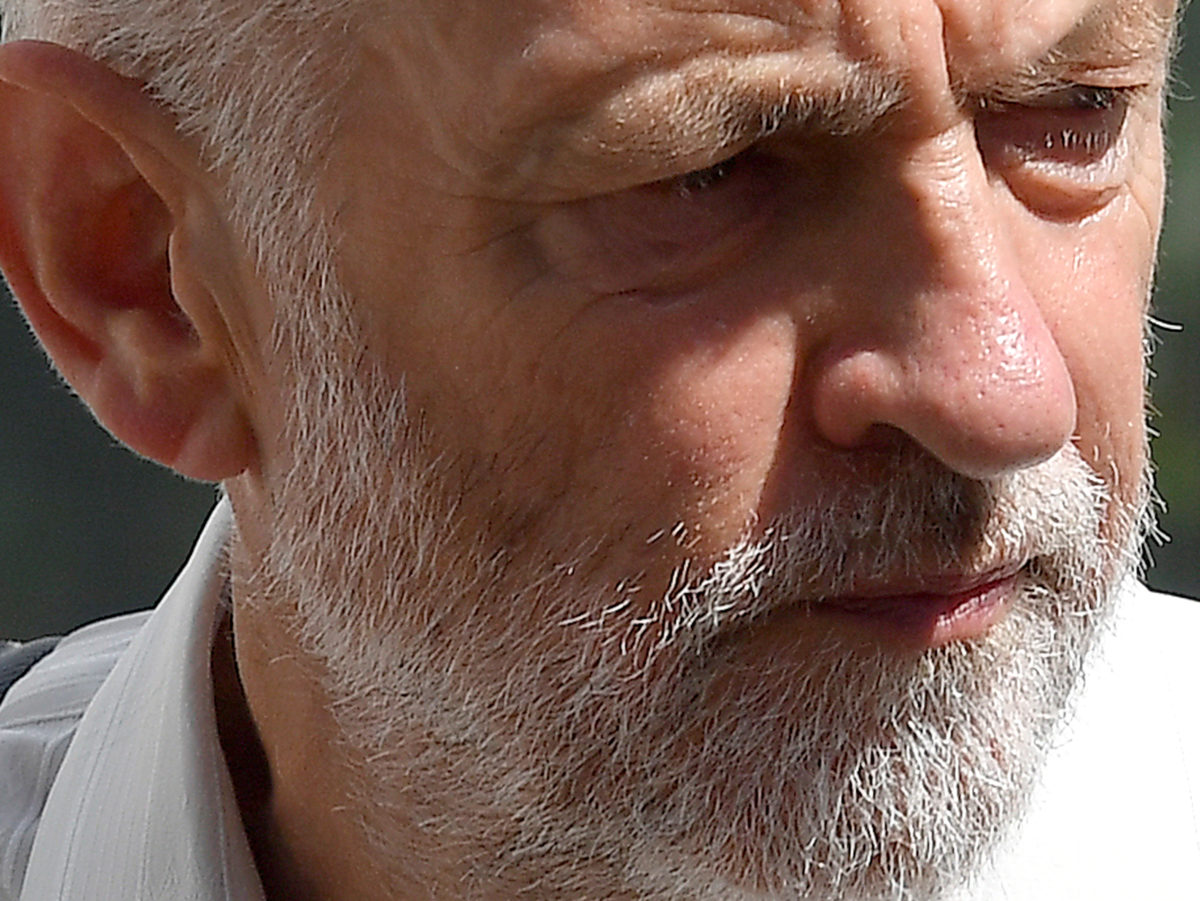 Labour makes accuracy complaint to IPSO over Jeremy Corbyn wreath-laying coverage in six national newspapers