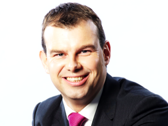 James Cook returning to Scotland as chief news correspondent for nightly 9pm bulletin on new BBC Scotland channel