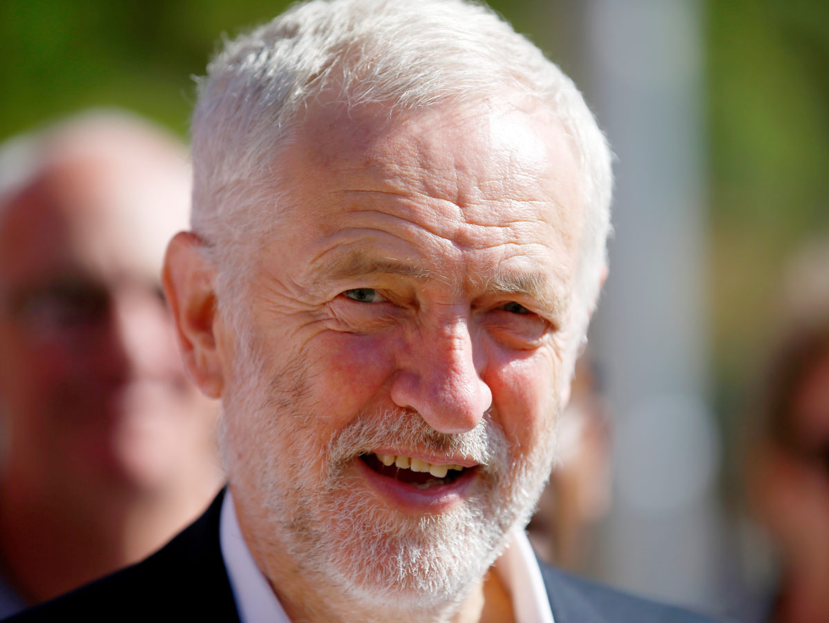 Jeremy Corbyn to propose turning news outlets into charities for funding boost and reforms to BBC in speech on future of media