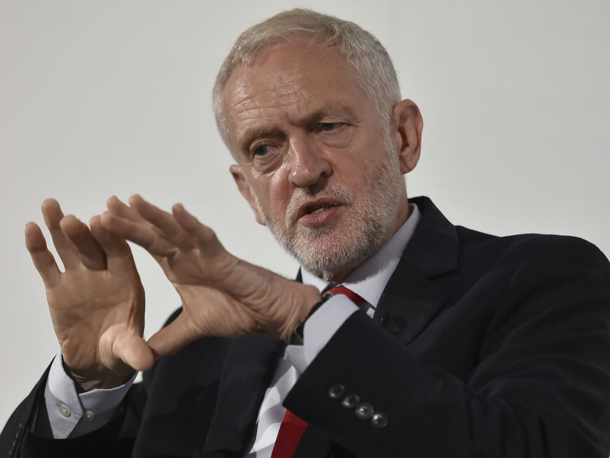 Newspapers warn Jeremy Corbyn's proposals to create sustainable media will 'silence' and 'squeeze' free press