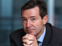 Financial Times CEO John Ridding